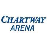 Chartway Arena logo