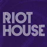 Riot House logo