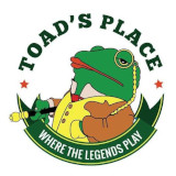 Toad's Place logo