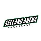 Selland Arena logo