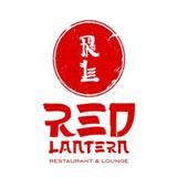 Red Lantern logo