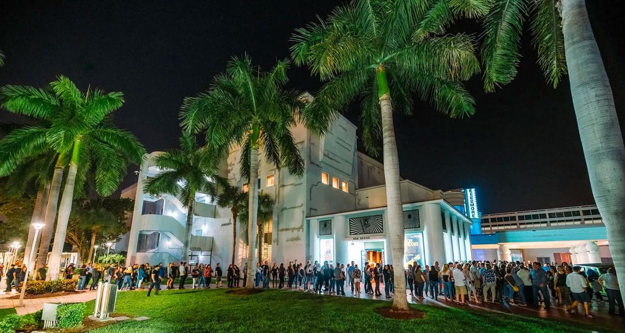 The Fillmore Miami Beach