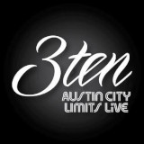 3TEN at ACL Live logo