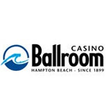 Hampton Beach Casino Ballroom logo