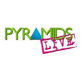 Pyramids Centre logo