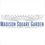 Madison Square Garden logo