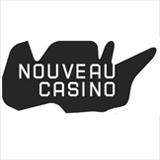 Nouveau Casino logo