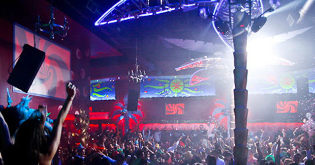 Luxy offers guest list on certain nights