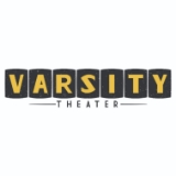Varsity Theater logo