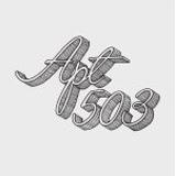 Apt. 503 logo