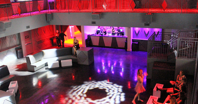 The Rose Room offers guest list on certain nights