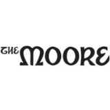 Moore Theatre logo