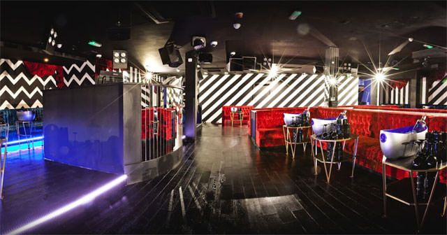 Cirque Le Soir offers guest list on certain nights