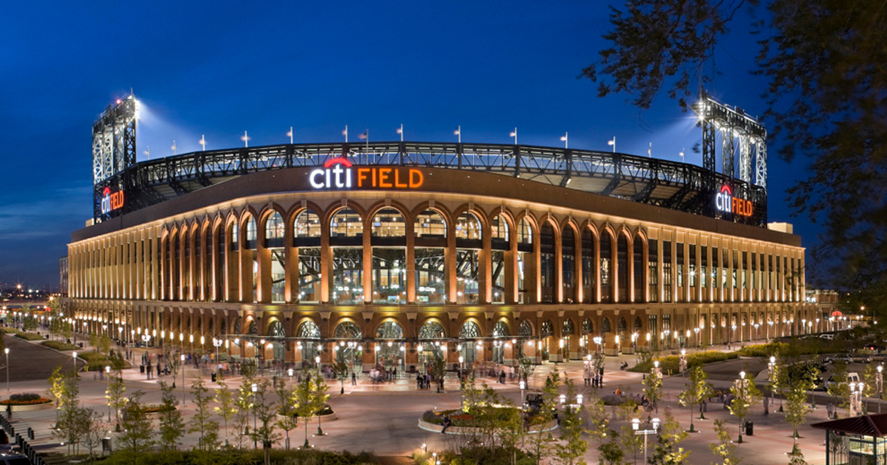 Inside look of Citi Field after buying tickets