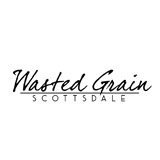 Wasted Grain logo
