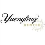 Yuengling Center logo