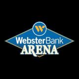 Webster Bank Arena logo
