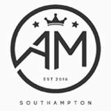 AM Southhampton logo