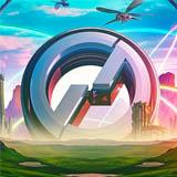 Global Dance Festival logo