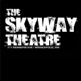 Skyway Theatre (Studio B) logo
