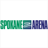 Spokane Arena logo