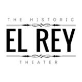 El Rey Theatre logo