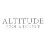 Altitude Pool at SLS Brickell logo