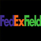 FedExField logo
