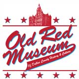 Old Red Museum logo