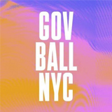 Governors Ball logo