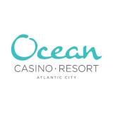 Ovation Hall at Ocean Casino logo