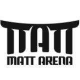 Matthew Knight Arena logo