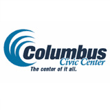 Columbus Civic Center logo