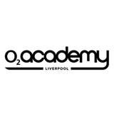 O2 Academy Liverpool logo