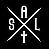 Salt Tacos y Tequila logo