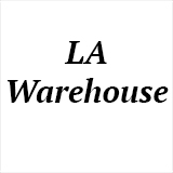 LA Warehouse logo