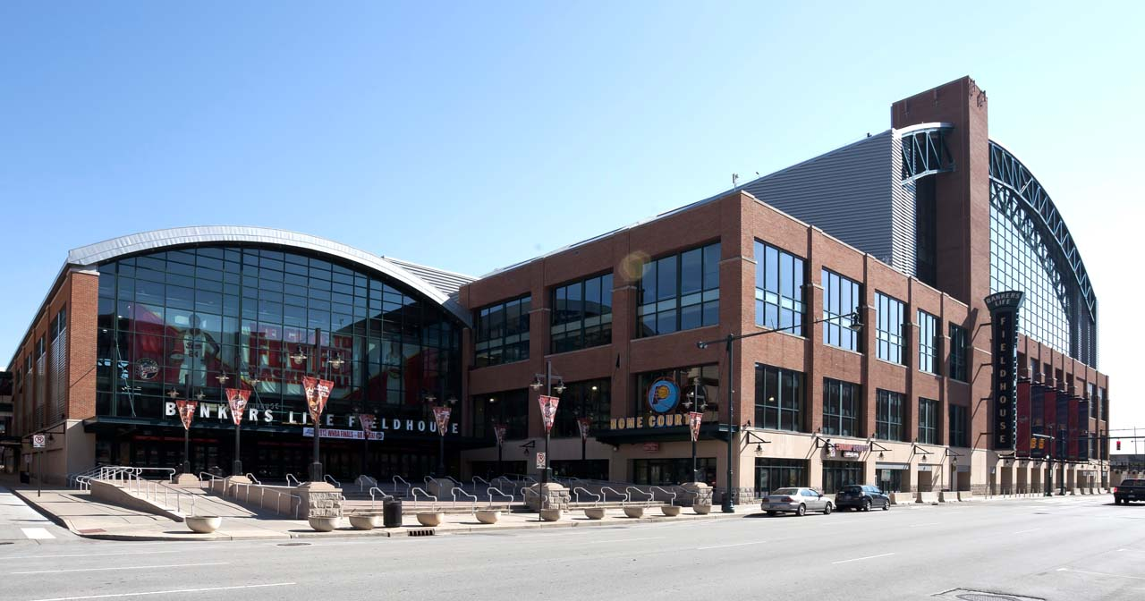 Bankers Life Fieldhouse offers guest list on certain nights