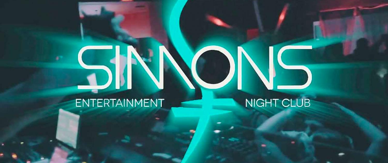Simons Nightclub