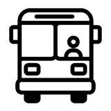 OC Party Bus logo
