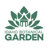 Outlaw Field at Idaho Botanical Garden logo