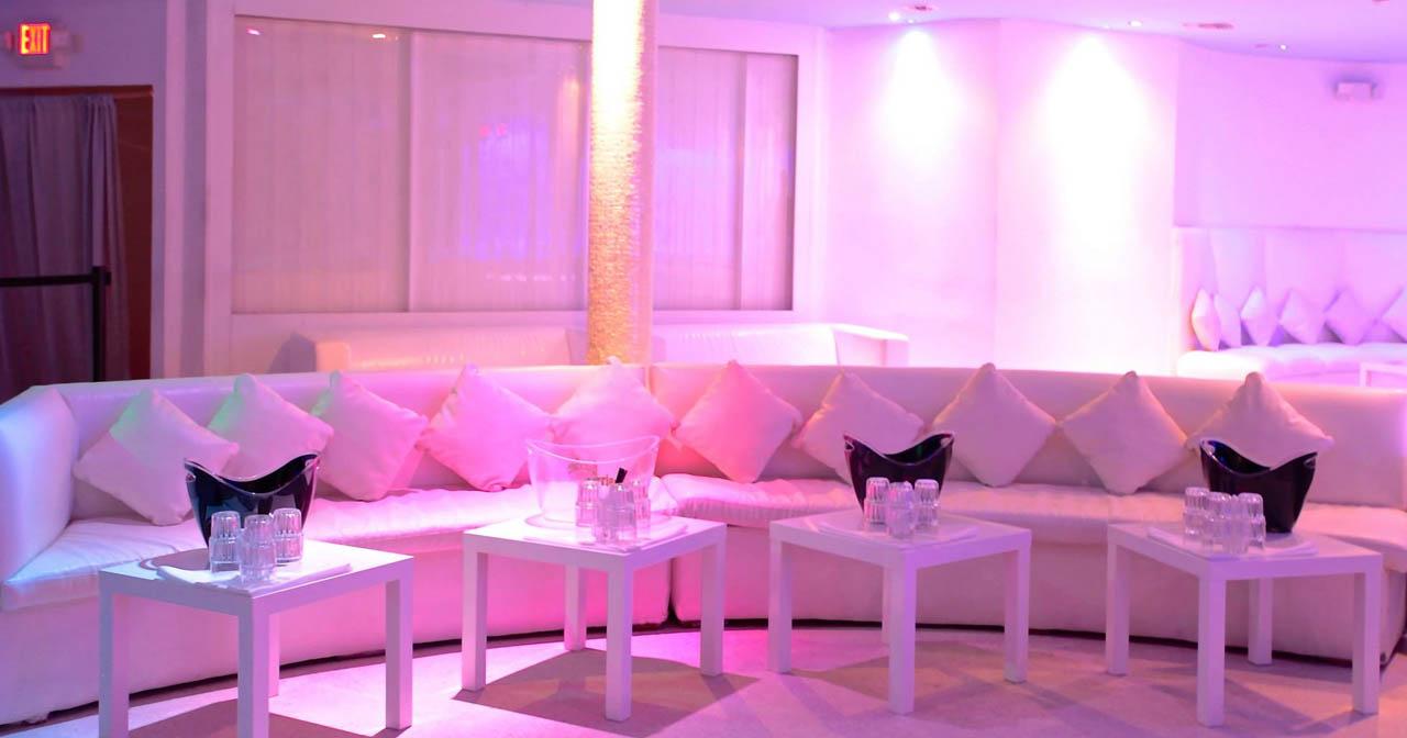 Nikki Beach (Pearl Lounge)