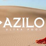 Azilo Ultra Pool logo
