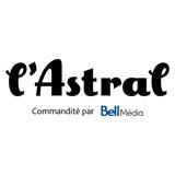 L'Astral logo