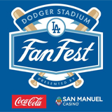 Dodger Stadium logo