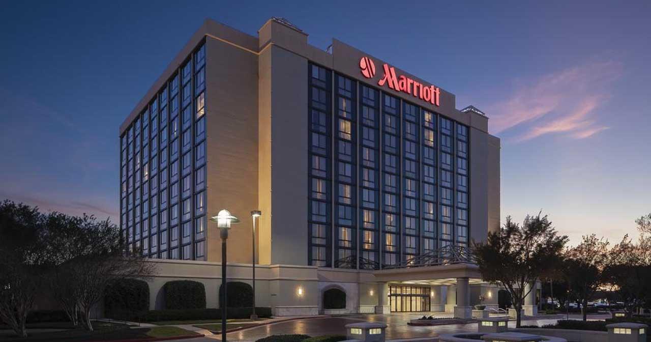 Marriott South Hobby Hotel