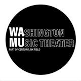 WaMu Theater logo