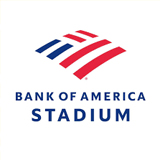 Bank of America Stadium logo