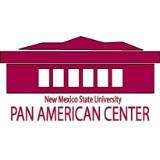 NMSU Pan American Center logo