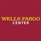 Wells Fargo Center logo