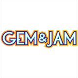 Gem and Jam logo